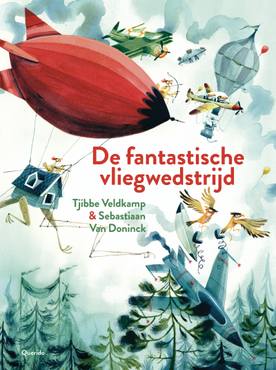 Tentoonstelling Sebastiaan Van Doninck